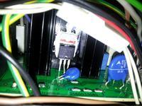 ESAM-3500 - Nie grzeje wy�wietla czasami general alarm i heatingup