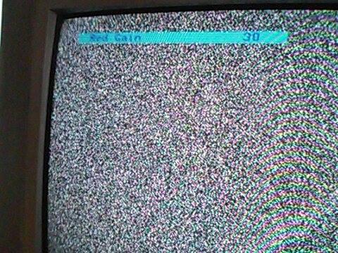 Telewizor HCM TV-7102 - brak pilota