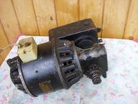 [Sprzedam] Mocny motoreduktor silnik z przek�adni� z PRL-u