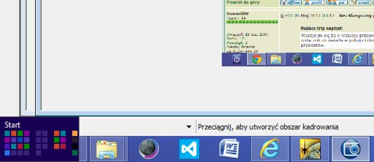 Klasyczny pulpit z menu Start powr�ci wraz z Windows 8.1?