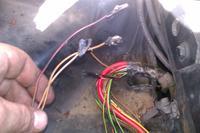 [Escort MK7] - Brak prądu na wtryskach co teraz ?