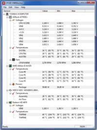 ASRock A770DE+ - Kilka objawów wymagających diagnozy
