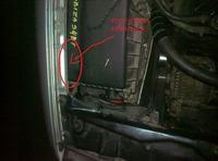 Seat Cordoba 1.6 AFT - b��d wtrysk�w, nie odpala na PB
