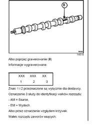 megane 1,4 16v - ustawienie rozrządu po kolizji