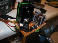Przetwornica Step-Down 3-5V, 4 A, MC34063