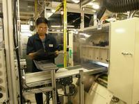 Chiny wstrzymują produkcję ogniw fotowoltaicznych