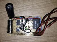 Sprzętowy przycisk shutdown do Raspberry Pi