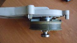 HANDY KC1400 1400W - słabe obroty