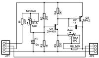 Pompa Swiftech MCP655 - Jak sterować sygnałem PWM?
