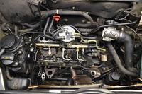 Docisk wtrysk�w, Mercedes A170 (W168)