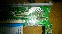 Radio AEG AR4026 - schemat kostki połączeniowej potrzebny