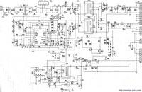 Poszukuje schematu DLP Optoma DS302