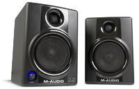 [Sprzedam] M-AUDIO dwudro�ne monitory aktywne - Studiophile AV40