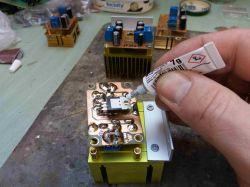 Zasilacz laboratoryjny 0-30V 0-20A (5Vx5, 12Vx2, USB5Vx2, 12Vx1)