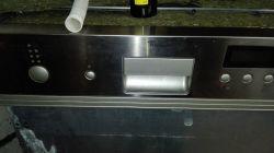 Whirlpool ADG 8920 IX - Nie grzeje - tryb serwisowy