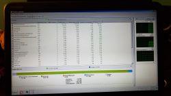 Windows7 Ultimate SP1 64bit - Po wlaczeniu komputera pamięć jest zawalona na 99%