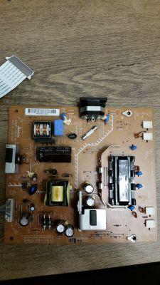 Monitor LG flatron w2252tq miga świetlówka