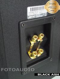 Pioneer VSX-529+ Jamo S628 HCS - Podłączenie sprzętu oraz głośników Bi-Wire/ Bi-