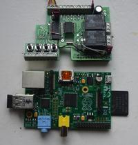 PP Interface do Raspberry Pi