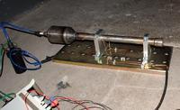 Silnik pulsacyjny sterowany elektronicznie