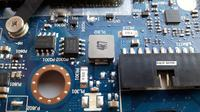 Lenovo Z510 - zasilanie - po podłączeniu zasilania laptop się wyłącza