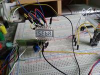Jak optymalnie zasterować specyficznym pasywnym LCD