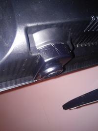 Jak wymienić uszkodzoną matrycę LCD wOTV
