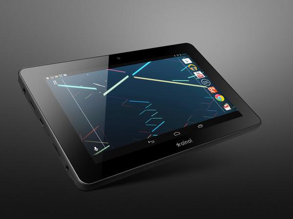 "Ainol Novo 7 Crystal - bud�etowy tablet z 7"" ekranem IPS i Android 4.1"