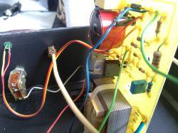 Polski elektryzator od chytrego producenta - nie działa