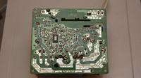 Siemens HB86P572 szukam schematu bo po 2 sekundach wyłącza się mikrofala