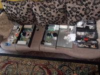 Wzmacniacze RACK i skrzynka - zestaw do nagrywania i nagłośnienia