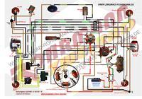 [Zlec�] Zaprojektowanie instalacji motoroweru i wykonanie jej podzespo��w