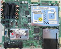 Samsung LE40M86BD - Wyłącza się i włącza po nagrzaniu