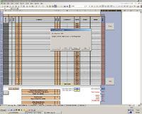 Excel - odkrywanie kolumn tylko przez wybranych użytkowników