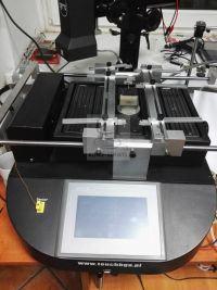 [Sprzedam]Stacja lutownicza BGA GM5860L 5,45kW kamera, monitor LCD + dodatki