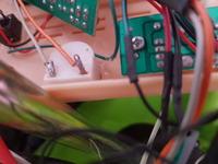 auto na akumulator uszkodzona elektronika