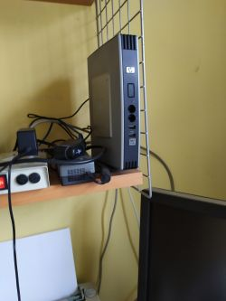 We are building our own NAS server