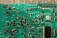 Candy ALCB103T-Nie grzeje, spalone rezystory SMD ( NTC) na module REMCO-5036