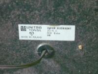Kolumny Tonsil ZG15C - GDN charczy