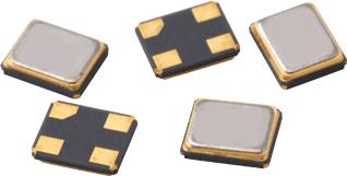 Nowe miniaturowe oscylatory kwarcowe od firmy CTS