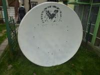 Mabo - Konserwacja anteny z aluminium