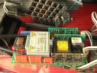 DLP Sony KF50SX100 chassis LE-3 brak reakcji