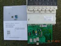 Zmywarka SIEMENS SE25M577EU uszkodzony / potrzebny programator