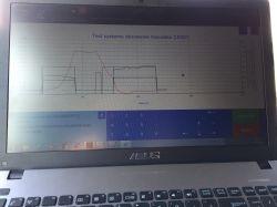 Iveco Stralis Euro 5 - Zbyt niskie ciśnienie adblue podczas uruchamiania systemu