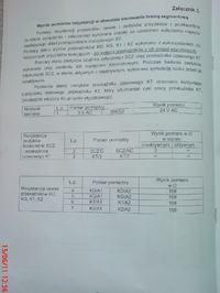 Egzamin Zawodowy Technik Elektryk 2011
