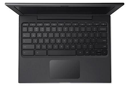 Netbook Cr-48 jednak dost�pny w sprzeda�y poza programem testowym Chrome OS?