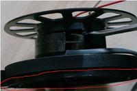 Zelmer Syrius - czyli jak naprawić zwijacz przewodu? (instrukcja)