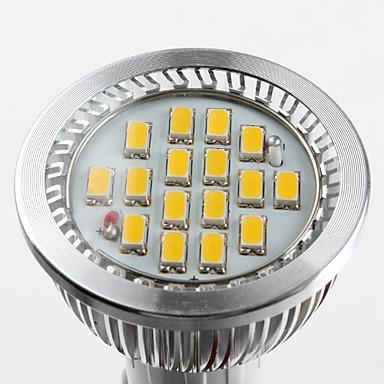 """O�wietlenie g��wne na """"�ar�wkach"""" LED."""