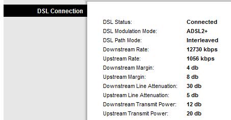 Parametry linii ADSL - jak interpretowa�?