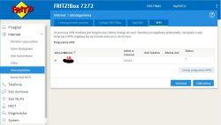 Router Fritx!Box 7272 przekierowuje samoczynnie porty - jak temu zapobiec?
